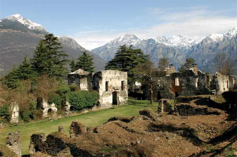 Forte di Fuentes - Colico (LC) | Homepage